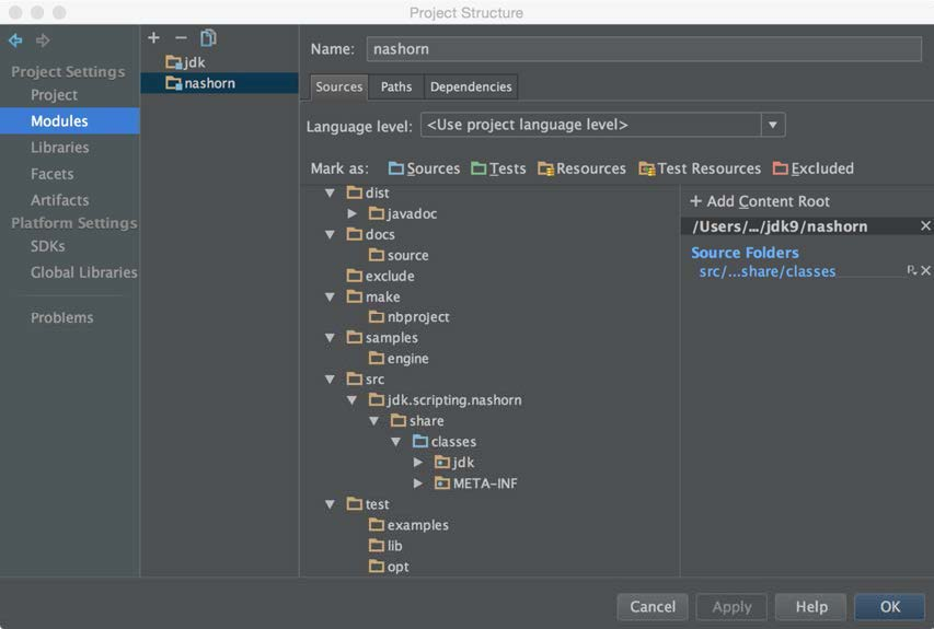 IntelliJ · Adopt OpenJDK: Getting Started Kit
